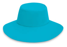 Load image into Gallery viewer, Turquiose Aqua hat