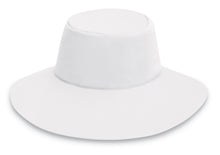 Load image into Gallery viewer, White Aqua hat
