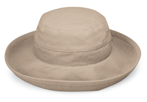 Camel Casual Traveler Hat