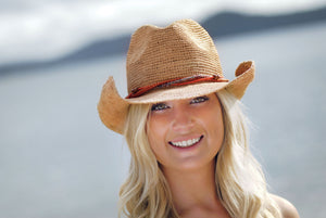 Catalina Cowboy Hat
