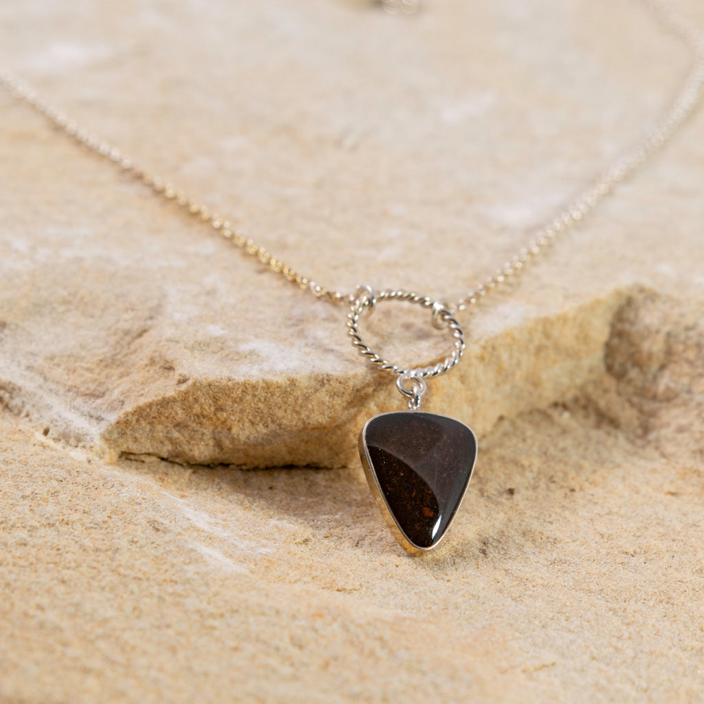 Arrowhead Necklace - Cathedral Rock