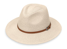 Load image into Gallery viewer, Ivory Naples Hat