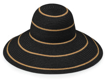 Load image into Gallery viewer, Black Camel Savannah Hat