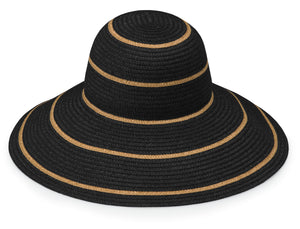 Black Camel Savannah Hat
