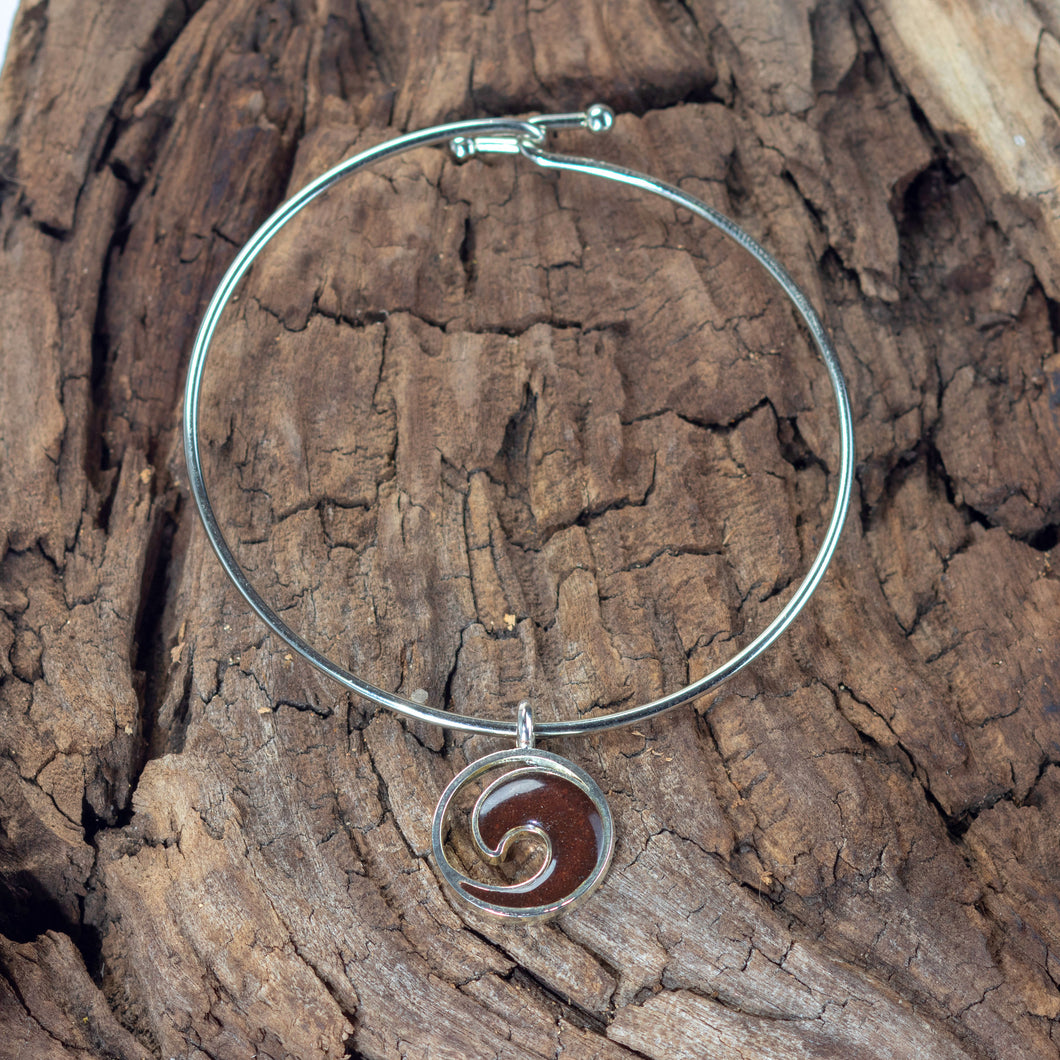 Beach Bangle, Cathedral Rock