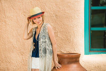 Load image into Gallery viewer, St. Tropez Trilby Hat