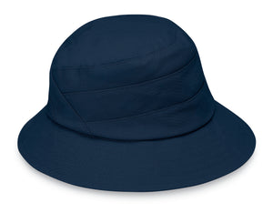 Navy Taylor Hat
