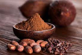 4 Top Health Benefits of Cocoa Powder!