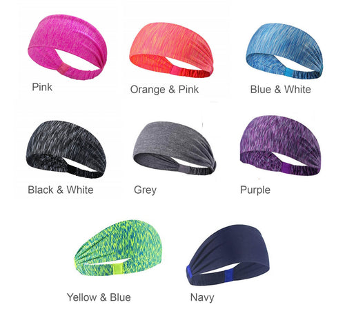 Gym Head Bands