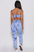 Tie-Dye Crisscross Gym Set