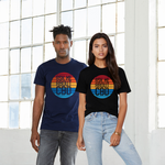 ASK ME ABOUT CBD - Short Sleeve Unisex T-Shirt