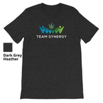 TEAM SYNERGY TEAMS - Short Sleeve Unisex T-Shirt