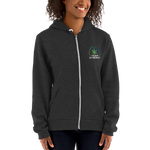 TEAM SYNERGY TEAMS - Zip Hoodie Sweater