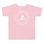 LAS - Toddler Short Sleeve Tee