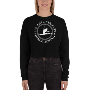 LAS - Adult Crop Sweatshirt
