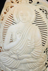 Carved Buddha Shell
