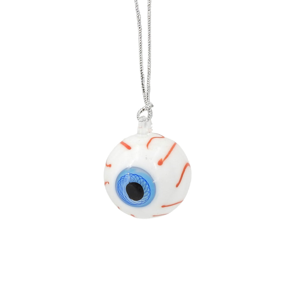 Eyeball Glass Ornament