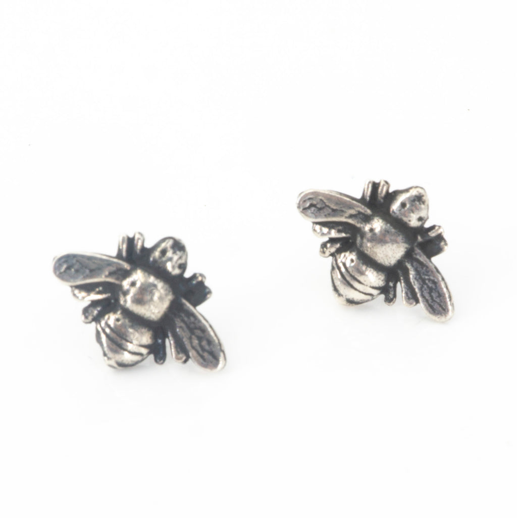 S/S Bee Earrings