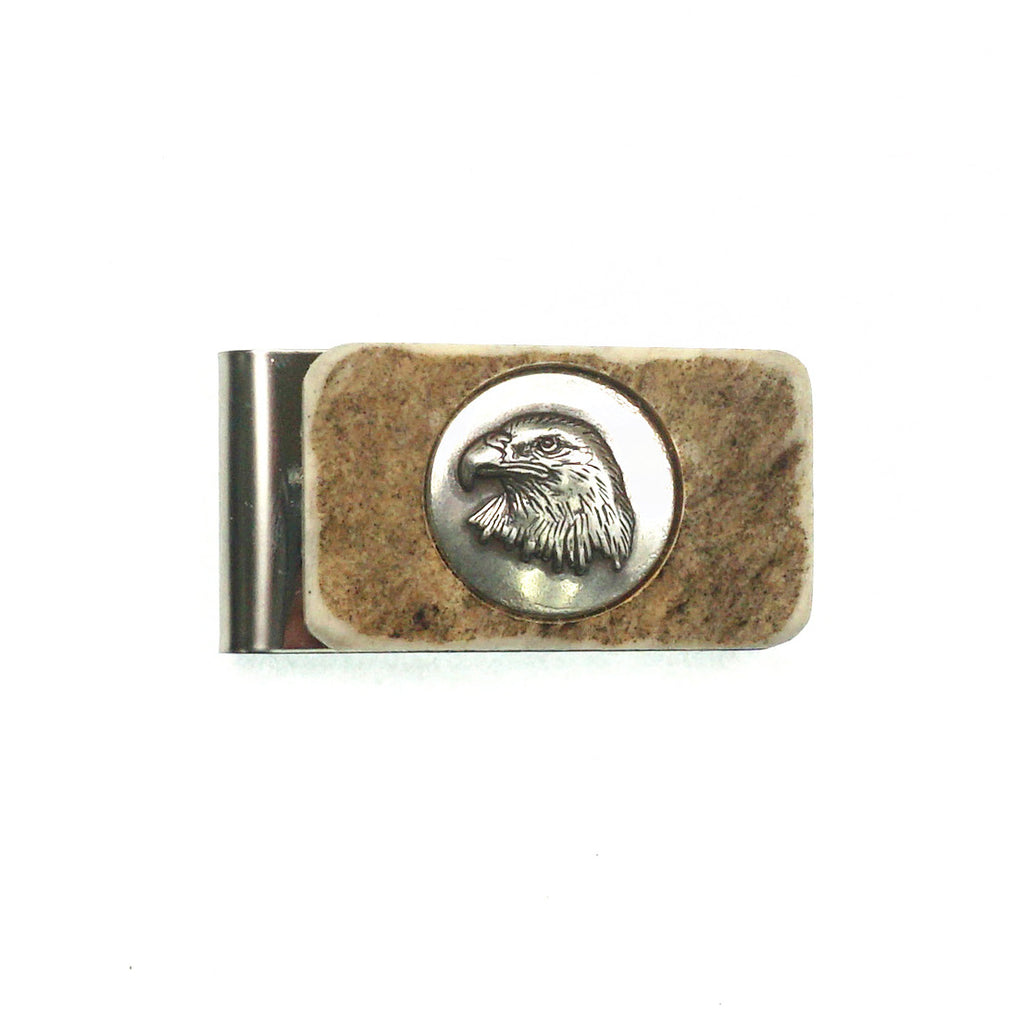 Eagle Money Clip