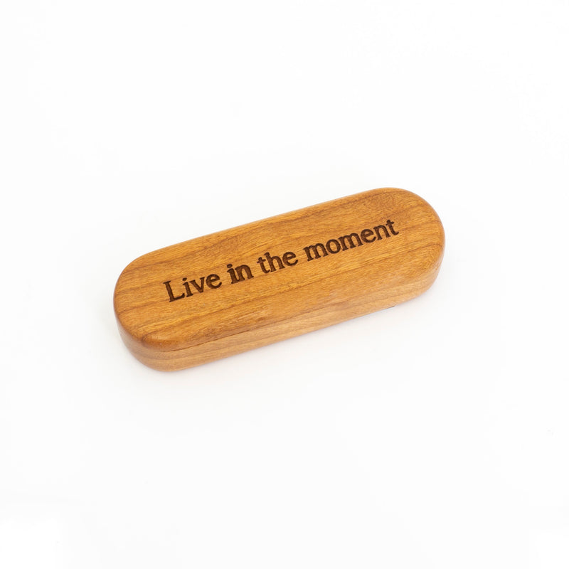 Live in the Moment Secret Box