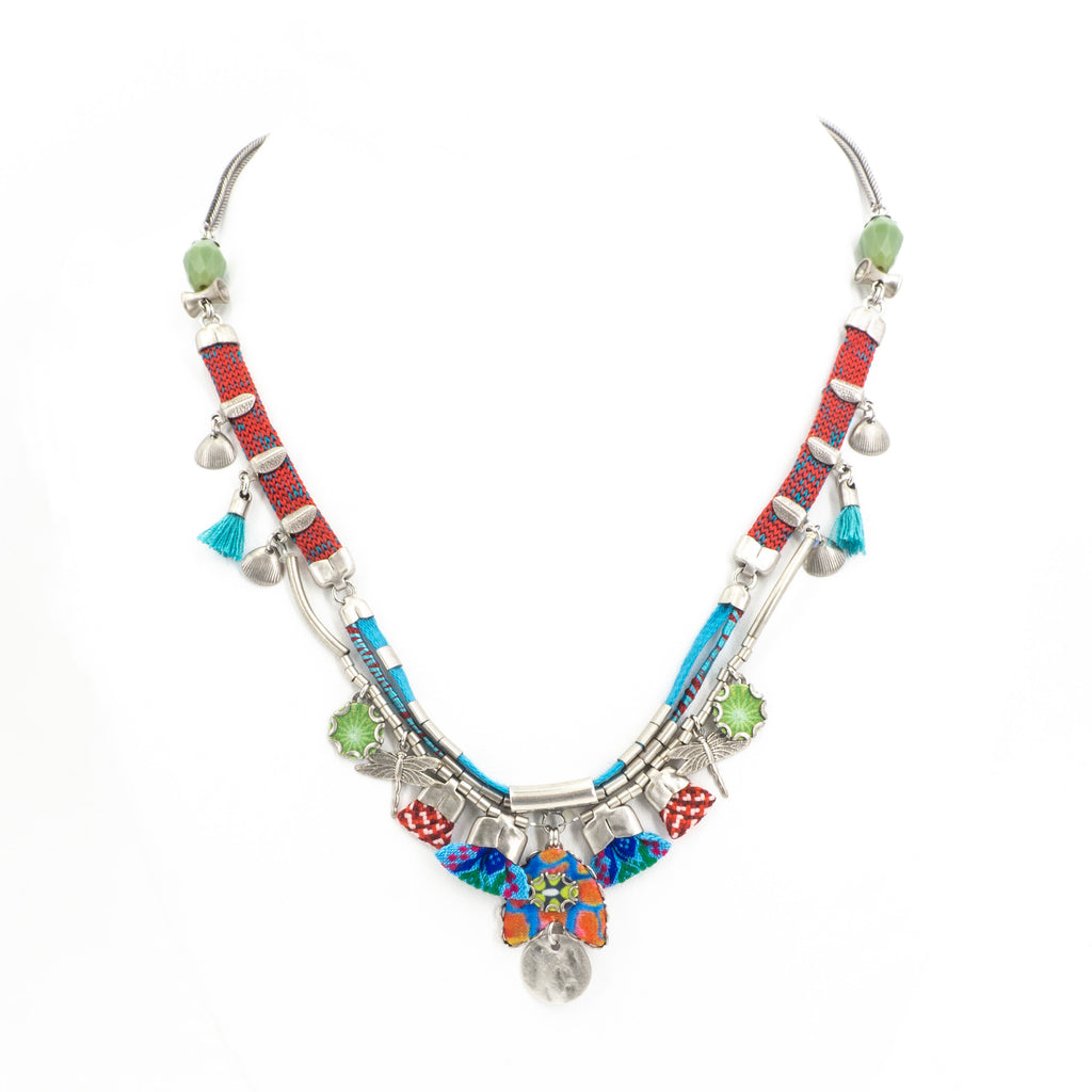 Circus Mind Necklace