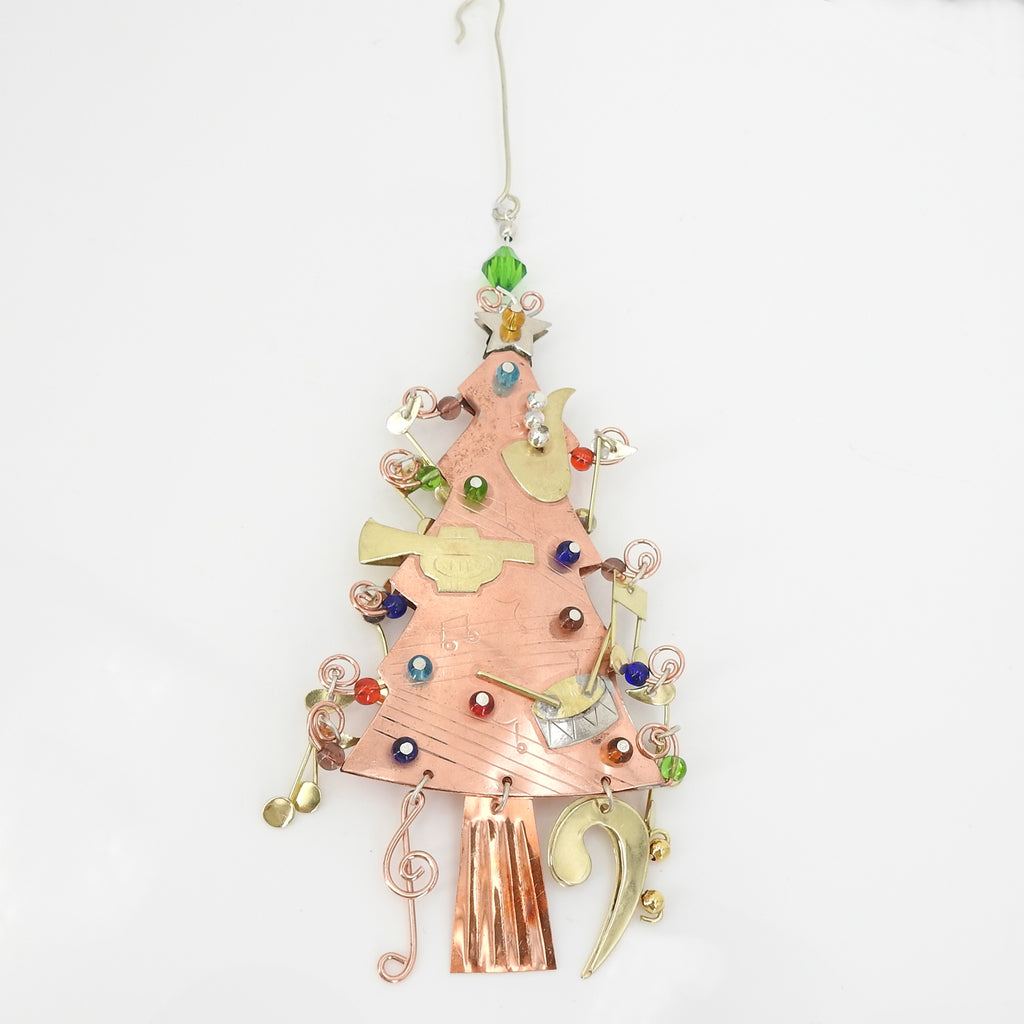 Christmass Tree Ornament