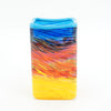 Sunrise Mini Rectangle Vase