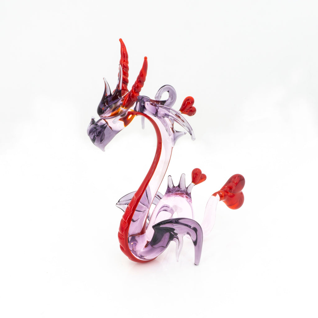 Sea Dragon of Love