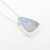 S/S Rainbow Moonstone Necklace