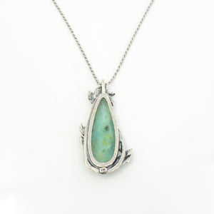 S/S Roman Glass Necklace