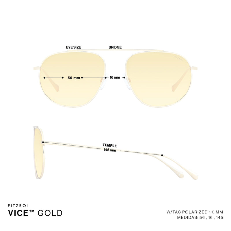 Vice Gold