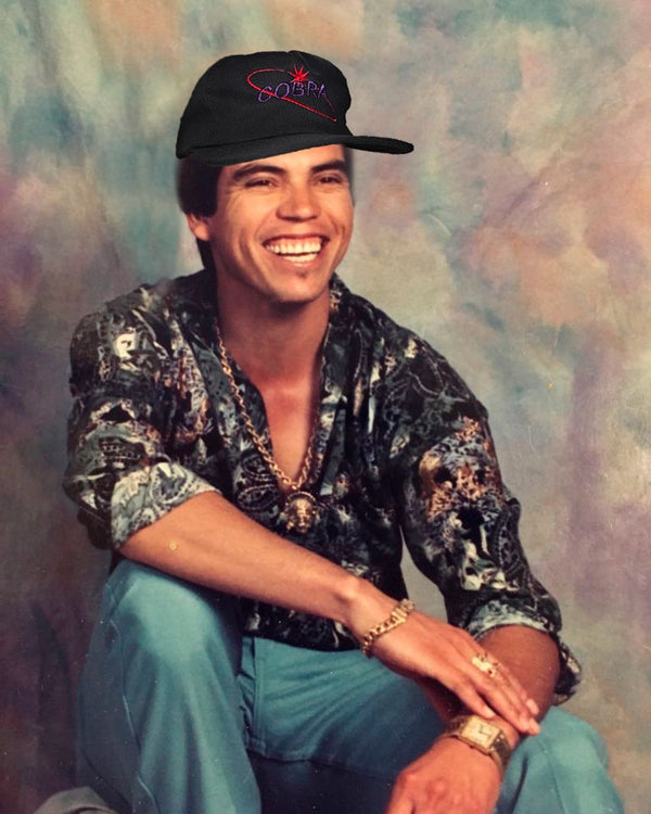 COBRA BEER KOOZIES