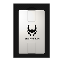 CRYPTOTAG - Add on plates