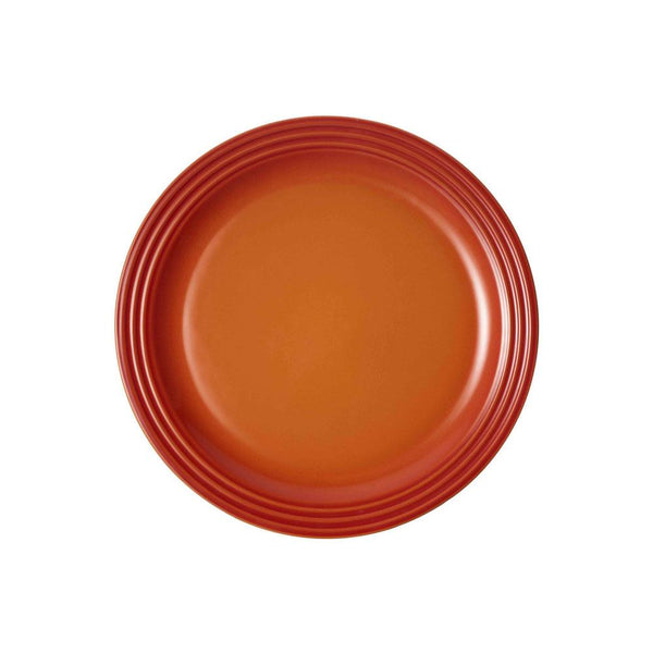 LC Dinner Plate Flame | Desiree.ca