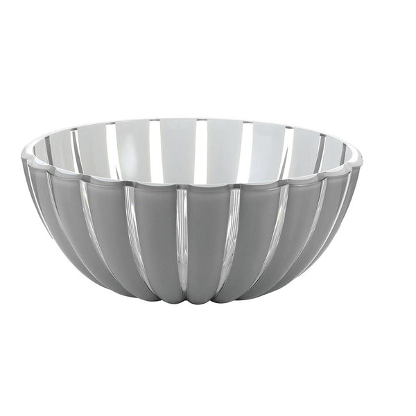 Guzzini Grace Bowl Grey 30cm | Desiree.ca