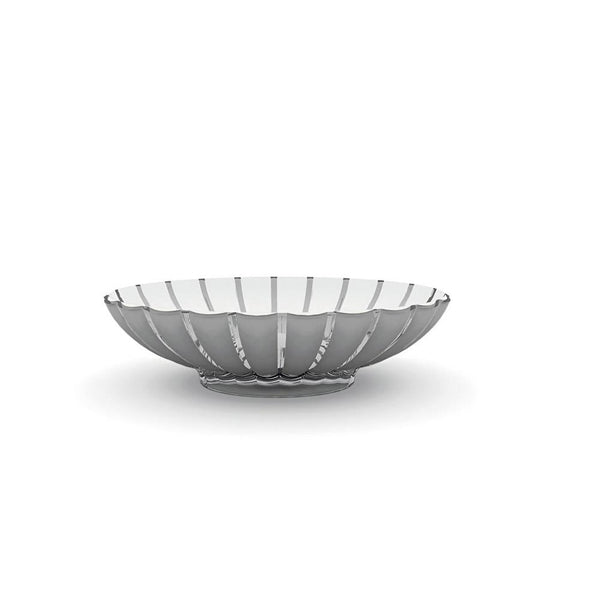 Guzzini Grace Centerpiece Grey | Desiree.ca