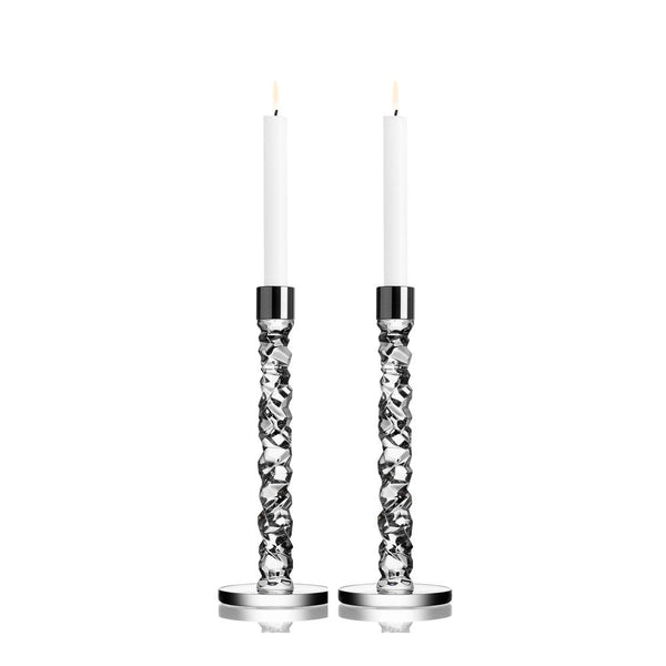 orrefors-candle-stick-pair-silver