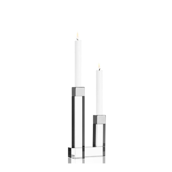 orrefors-chimney-candle-holder-2-arm
