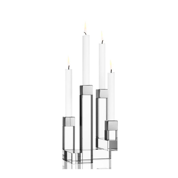 orrefors-chimney-candle-holder-4-arm