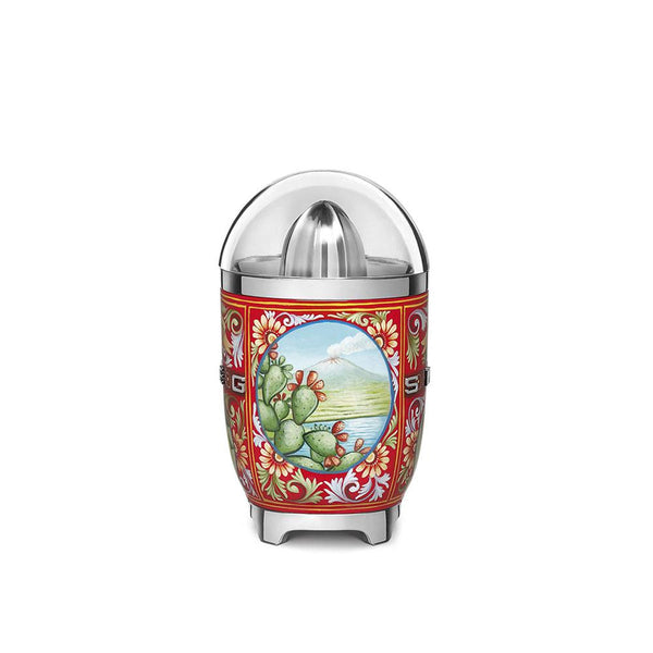 SMEG Dolce & Gabbana Citrus Juicer | Desiree.ca