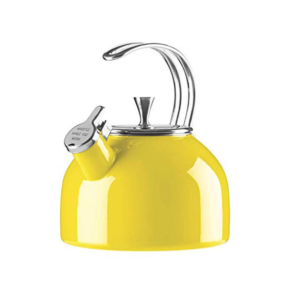 Kate Spade Kettle Yellow | Desiree.ca