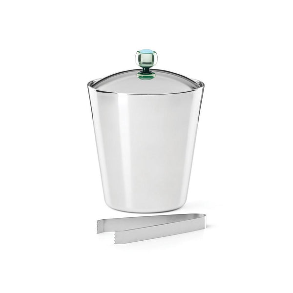 Kate Spade Nolita Ice Bucket W Tongs | Desiree.ca