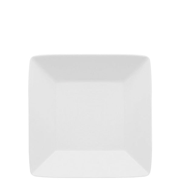 Rosenthal Loft-White Soup Bowl Square 8.5"