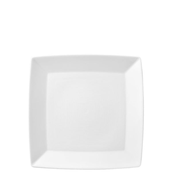 Rosenthal Loft-White Salad Plate Square | Desiree.ca