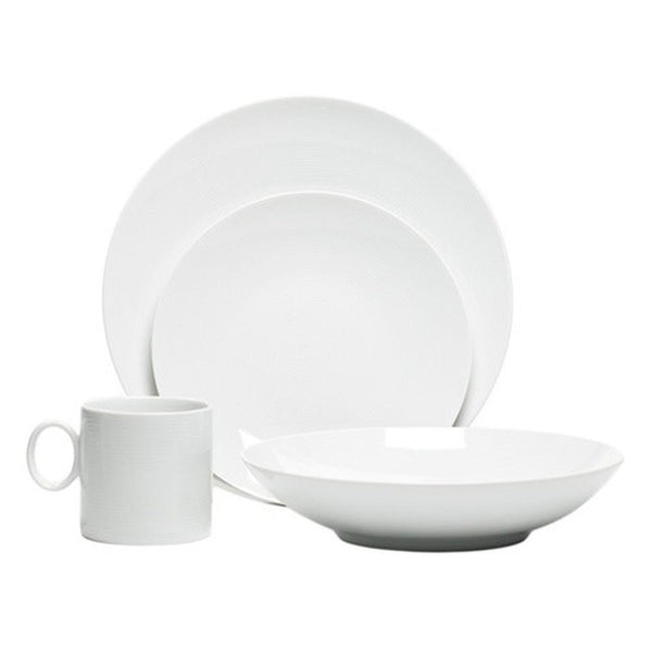 Rosenthal Loft-White 16 Piece Set (Boxed Sets) | Desiree.ca