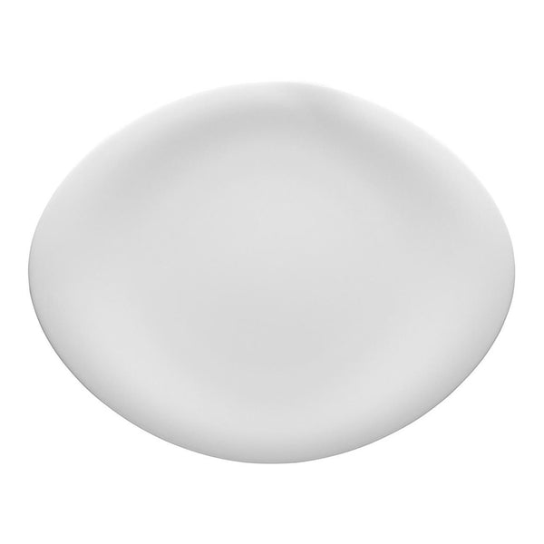 Rosenthal A-La-Carte Scoop Salad Plate | Desiree.ca