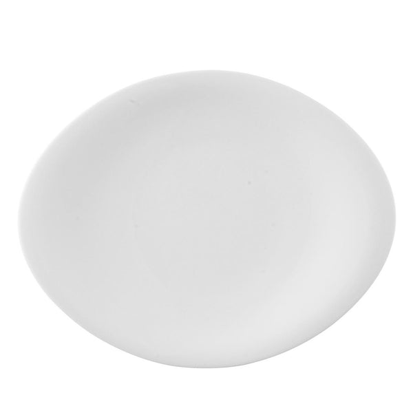 Rosenthal A-La-Carte Scoop Dinner Plate | Desiree.ca