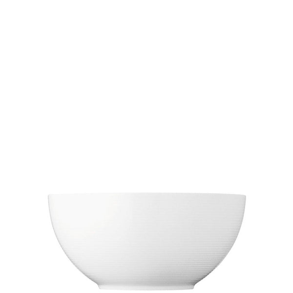Rosenthal Loft-White Serving Bowl Round 9"