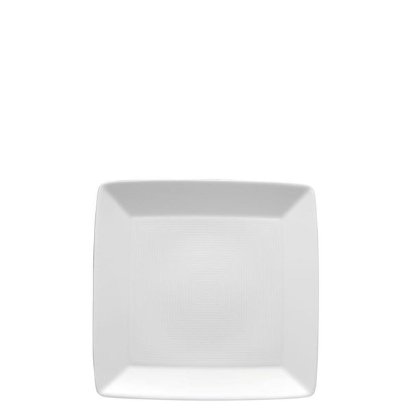 Rosenthal Loft-White Platter Square 7.5"