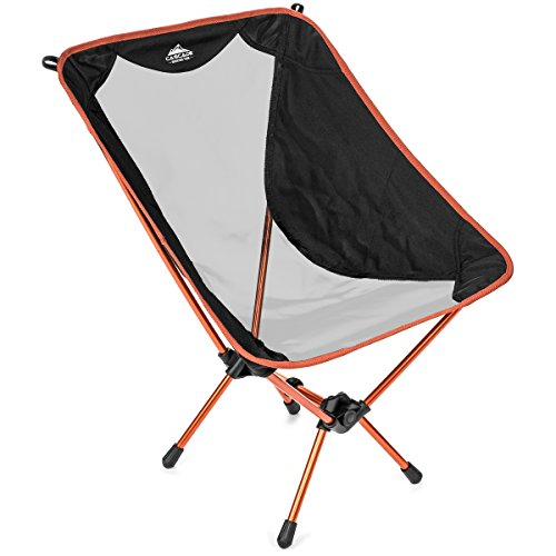 Super Cascade Mountain Tech Compact Lightweight Folding Portable Camp Chair For Backpacking Camping Hiking Concerts And Outdoor Festivals With Carry Frankydiablos Diy Chair Ideas Frankydiabloscom